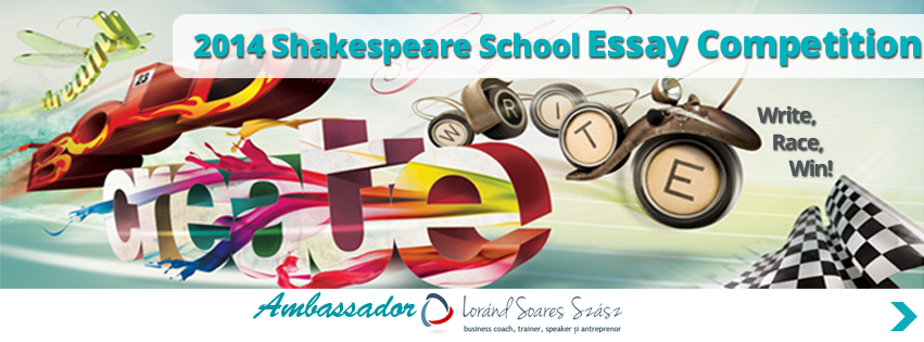 Facebook Cover Essay Competition 2014